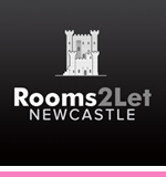 Rooms2Let Newcastle