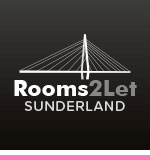 Rooms2Let Sunderland